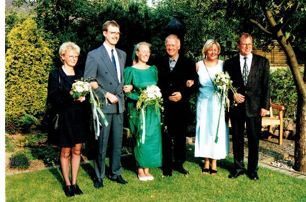 Königshaus 2000
