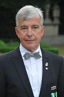 Hubert Reher