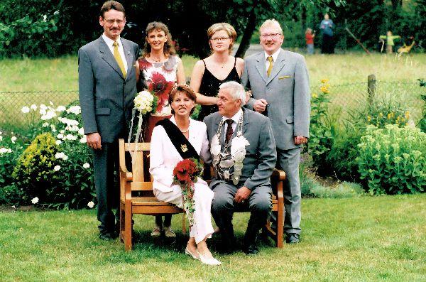 Königshaus 2002