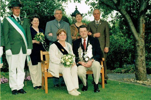 Königshaus 2003